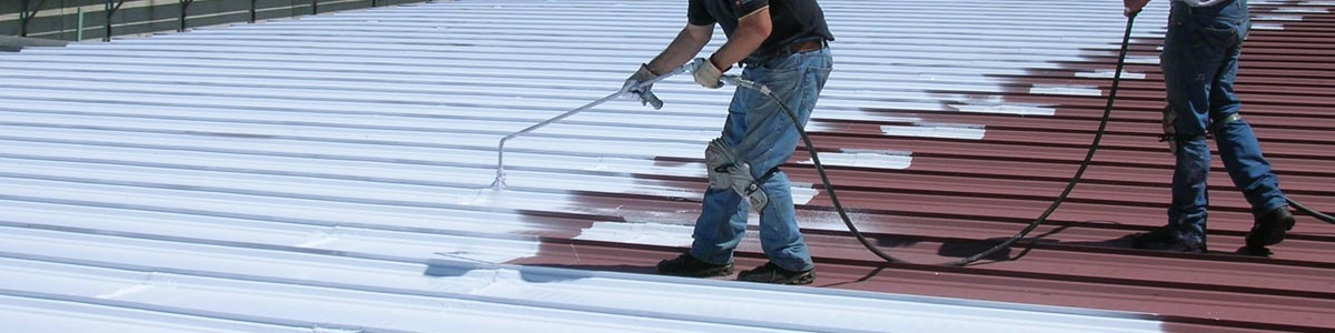 Garland Co's Restoration Coatings