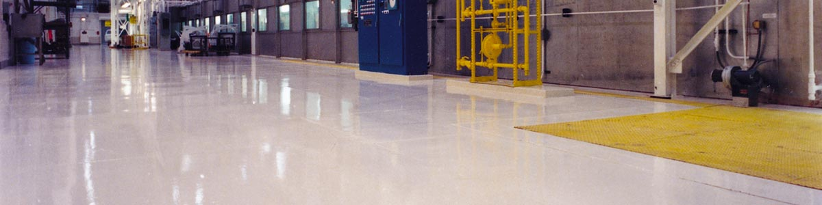Building Flooring Solutions | Warehouse Flooring Systems