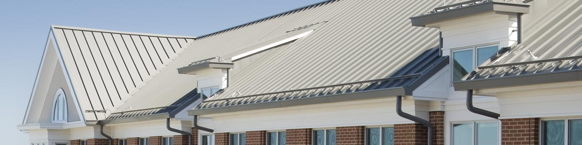 Garland Co's Metal Roofing Products